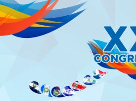 Afiche XXXI Congreso Centroamericano y del Caribe de Dermatología