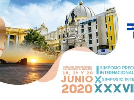 XXXVIII Congreso Nacional de Dermatología 2020