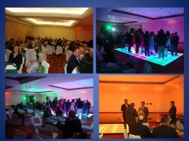 Imágenes de la Fiesta ADES 2015