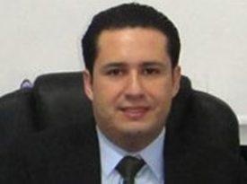 Dr. Marcelo Amaya Araujo