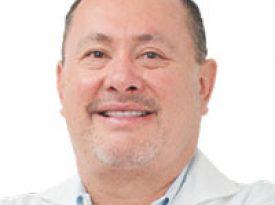 Dr. Francisco Orlando Carpio Sandoval