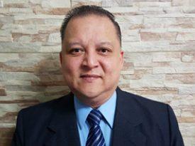 Dr. Edgar Enrique Cheng Lau