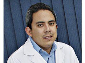 Dr. Luis Alberto Chica Rosales