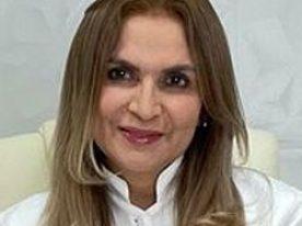 Dra. Francisca de la Paz Flores