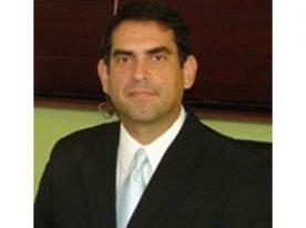 Dr. Francisco José Gamero Alfaro