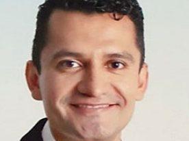 Dr. Israel Antonio Esquivel Pinto
