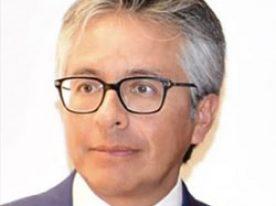 Dr. Martin Sangueza