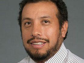 Dr. Omar P. Sangueza