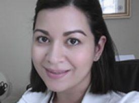 Dra. Alexandra Maza de Franco