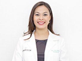 Dra Sonia Bonilla