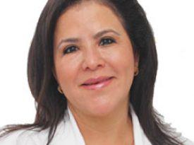 Dra. Edith Martínez de Carpio
