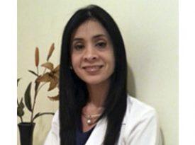 Dra. Maria Elena Castelar de Ramos
