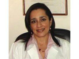 Dra. Katia Parada de Cunza