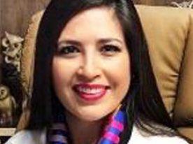 Dra. Araceli Alvarado Delgadillo
