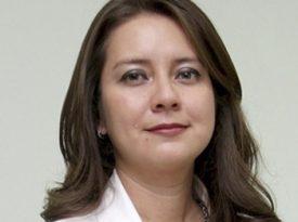 Dra. María Fernanda Pérez Cantillo