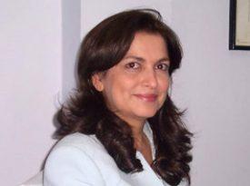 Dra. Francisca Flores de Galán