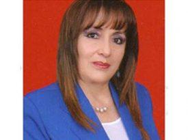 Dra. María Virginia Paredes Larrea