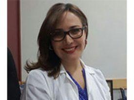 Dra. Raquel Lara de Granados