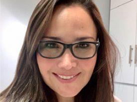 Dra. Verónica Raquel Lara de Granados