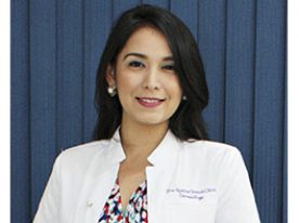 Dra. Rossina Aimée Brea Solís