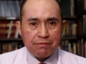 Dr. Fermín Jurado Santa Cruz