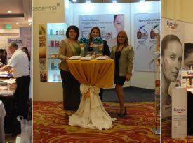 Galería de Patrocinadores del Congreso de Dermatología 2016