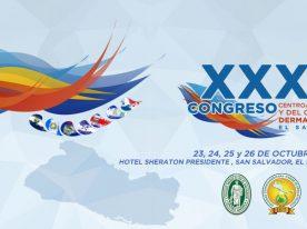 XXXI Congreso Centroamericano y el Caribe de Dermatología