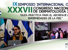 Imágenes de Talleres del Congreso Dermatología 2018
